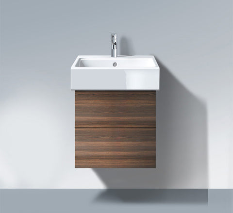 Vero Washbasin Ground 19 5 8 Quot With Overflow And Faucet