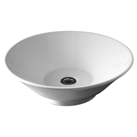 American Standard Celerity Above Counter  Bathroom Vessel Sink, 0514.000.020 - Showroom Sinks