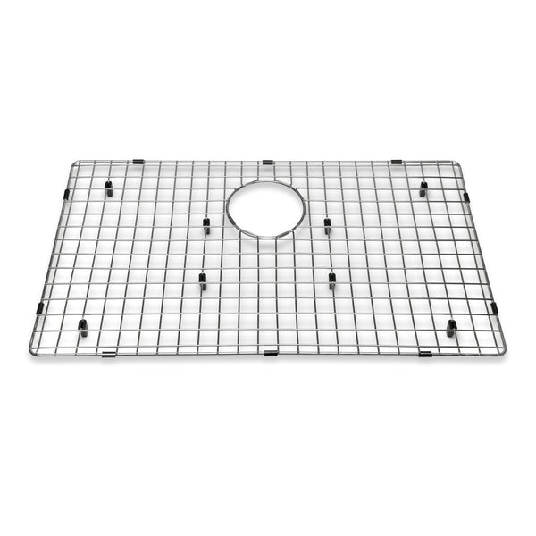 Luxier Sink Bottom Grid fits A001 Stainless Steel Farmhouse Sinks - KSG-A01