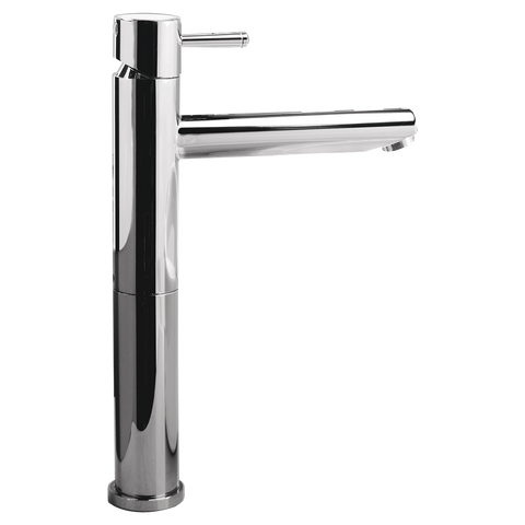 "American Standard Serin 1-Handle 12-5/8"" Monoblock Vessel Bathroom Vessel Faucet, 2064.152 - Showroom Sinks"