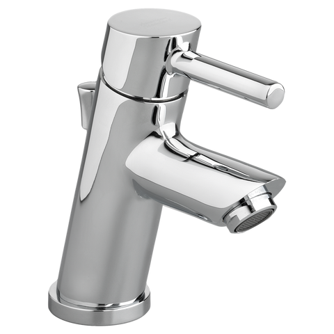 American Standard Serin Petite 1-Handle Monoblock Bathroom Faucet, 2064.131 - Showroom Sinks