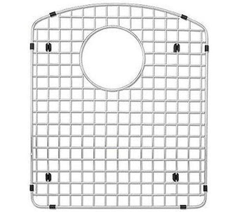 Blanco Bottom Sink Grid For Blanco Diamond 1-3/4 Large Bowl, 220998 - Showroom Sinks