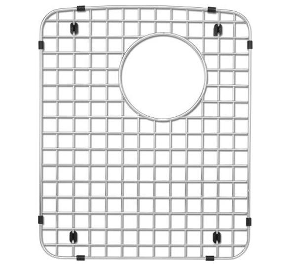 Blanco Bottom Sink Grid For Blanco Diamond Double Bowl, Left Bowl, 221008 - Showroom Sinks