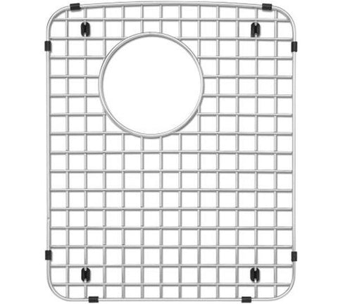 Blanco Bottom Sink Grid For Blanco Diamond Double Bowl, Right Bowl, 221009 - Showroom Sinks