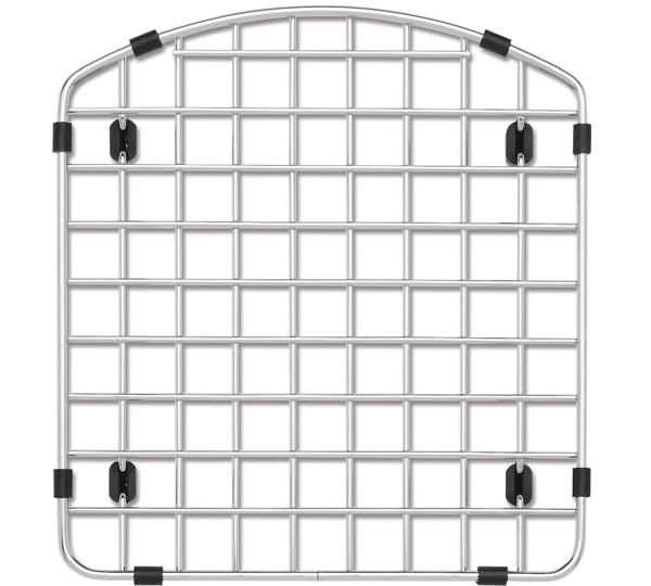 Blanco Bottom Sink Grid For Blanco Diamond Prep and Bar Sinks, 221012