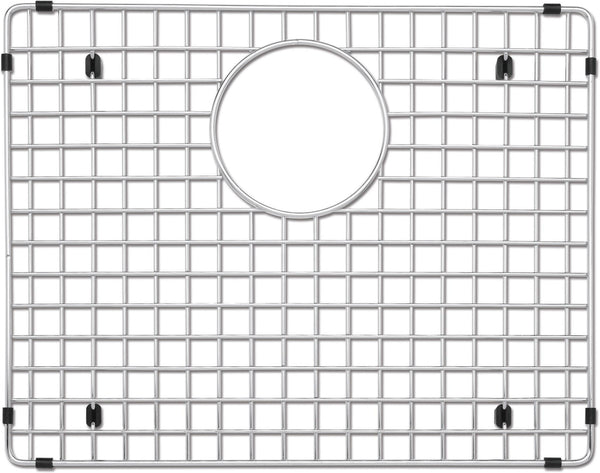 Blanco Bottom Sink Grid Drainers for Blanco Precis sink with model 440142, Stainless Steel, 221014