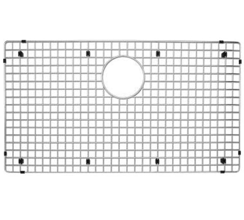 Blanco Bottom Sink Grid For Blanco Precision 10 Super Single Bowl, 221018 - Showroom Sinks