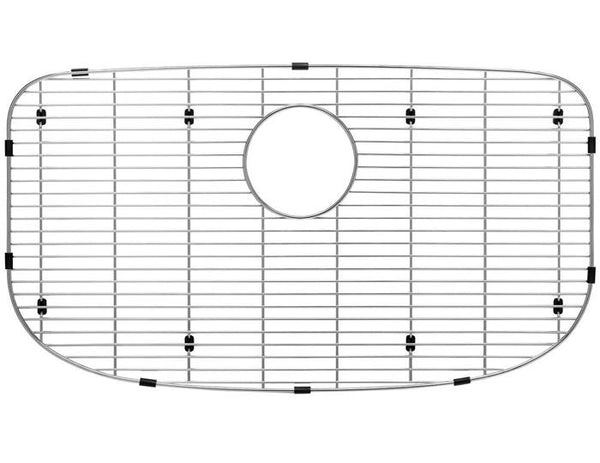Blanco Bottom Sink Grid For Blanco Valea Super Single Bowl, 230966