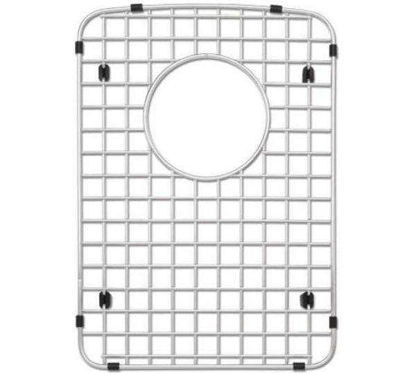 Blanco Bottom Sink Grid For Blanco Diamond 1-3/4 Small Bowls, 231342 - Showroom Sinks