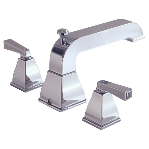 American Standard Town Square Deck-Mount Tub Filler, 2555.920 - Showroom Sinks