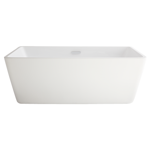 Sedona Loft Freestanding Bathtub
