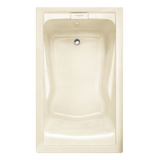 "American Standard Evolution 60"" by 36"" Deep Soak EverClean Whirlpool, 2771VC - Showroom Sinks"