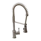 American Standard Pekoe 1-Handle Semi-Professional Kitchen Faucet, 4332.350 - Showroom Sinks