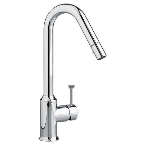 American Standard Pekoe 1-Handle Bar Sink Faucet, 4332.400