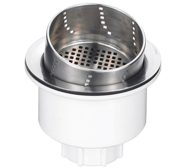 Blanco 3-in-1 Basket Strainers, Stainless Steel, 441231 - Showroom Sinks