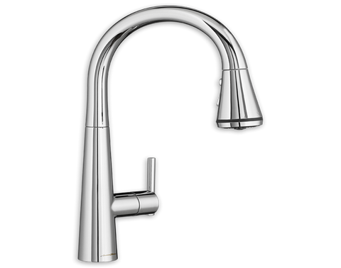 American Standard Edgewater Pull-Down Kitchen Faucet with SelectFlo, 4932.300 - Showroom Sinks