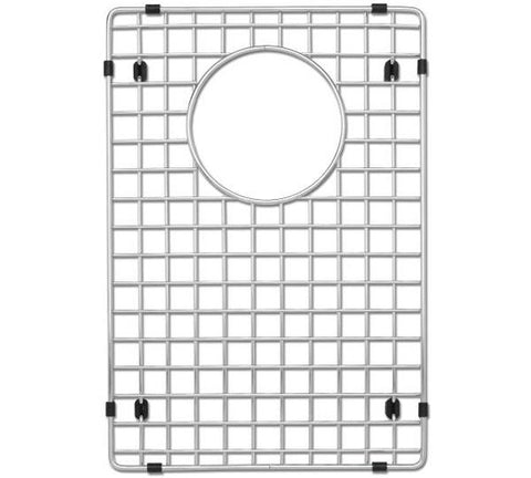 Blanco Bottom Sink Grid For Blanco Precis Equal Double Bowl, 516363 - Showroom Sinks