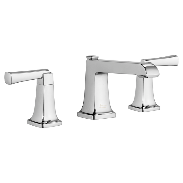 "American Standard Townsend 4-1/8"" Widespread Bathroom Faucet, 7353.841 - Showroom Sinks"