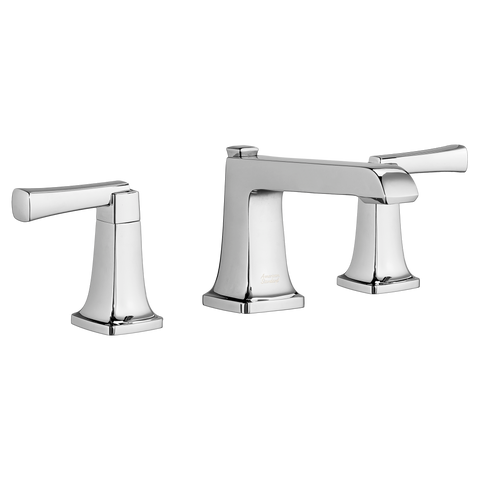 "American Standard Townsend 4-1/8"" Widespread Bathroom Faucet, 7353.841"
