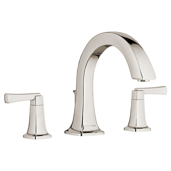 "American Standard Townsend 8-1/2"" Deck-Mount Bathtub Faucet, 7353.900 - Showroom Sinks"
