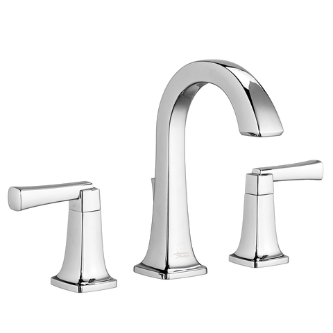 American Standard Townsend High-Arc Widespread Bathroom Faucet, 7353.801