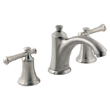 American Standard Portsmouth Suite 2-Handle 8 Inch Widespread Bathroom Faucet, 7415.801 - Showroom Sinks