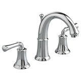 American Standard Portsmouth 2-Handle 8 Inch Widespread High-Arc Bathroom Faucet, 7420.801 - Showroom Sinks