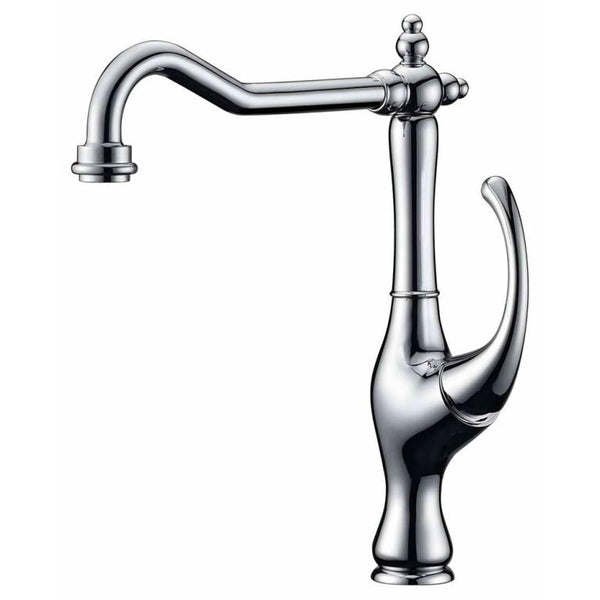 Dawn Single-Lever Kitchen Faucet - Chrome AB08 3152C