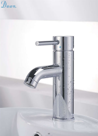 "Dawn 7-13/32"" Single-Lever Lavatory Faucet"