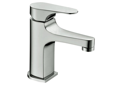 "Dawn 5-15/16"" Single Lever Lavatory Faucet, Solid Brass, AB52 1662"