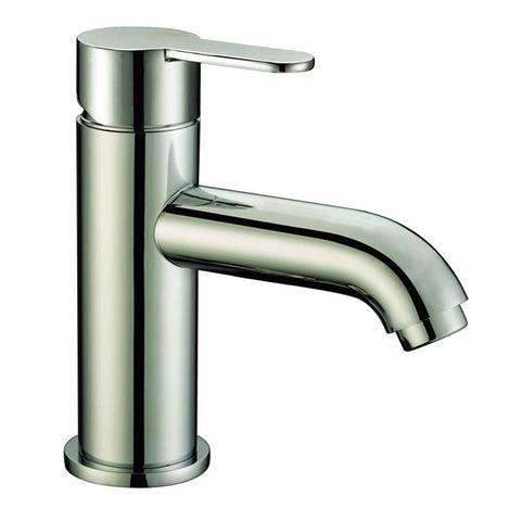 "Dawn 6-3/8"" Single Lever Lavatory Faucet, Solid Brass, AB67 1540"