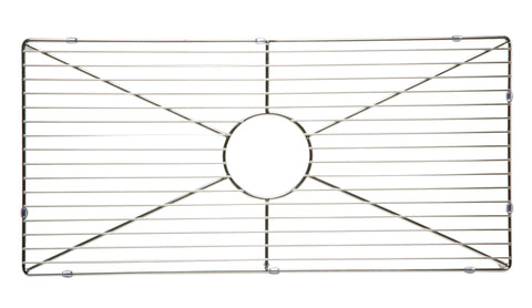 Alfi Brand Stainless Steel Protective Grid For AA3318SB Fireclay Farmhouse Sink ABGR3318