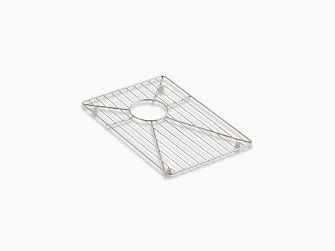 "Kohler K-6476-ST, Sink Protector Grid for 36"" Offset Apron-front Kitchen Sink"