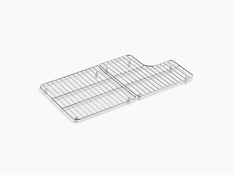 "Kohler K-6639-ST Sink Protector Grid For Whitehaven 36"" K-6488 and K-6489"