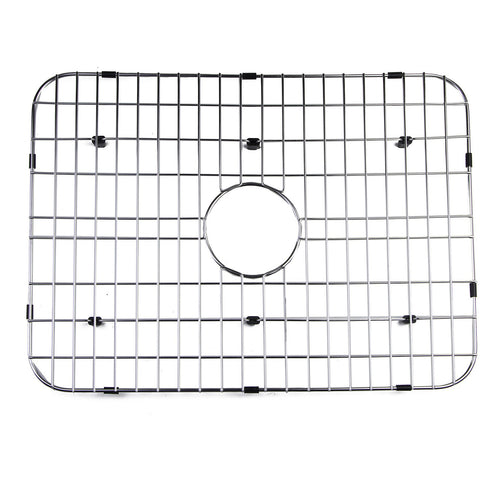 Alfi Brand Stainless Steel Protective Grid For AB505 & AB506 Fireclay Farmhouse Sinks GR505 - Showroom Sinks