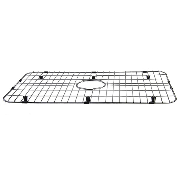 Alfi Brand Stainless Steel Protective Grid For AB510 Fireclay Farmhouse Sink ABGR510