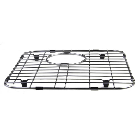 Alfi Brand Stainless Steel Protective Grid For AB512 Fireclay Farmhouse Sink GR512R - Showroom Sinks