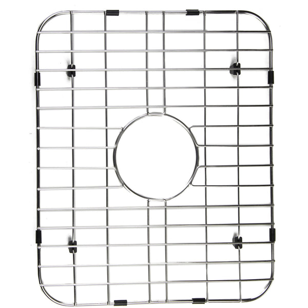 Alfi Brand Stainless Steel Protective Grid For AB538, AB539 & AB537 Fireclay Farmhouse Sinks GR538 - Showroom Sinks