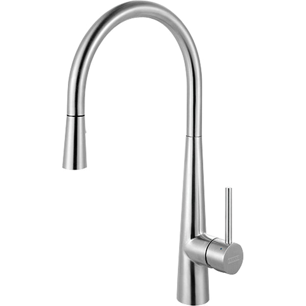 Steel FF3450 Stainless Steel Kitchen Faucet, Franke