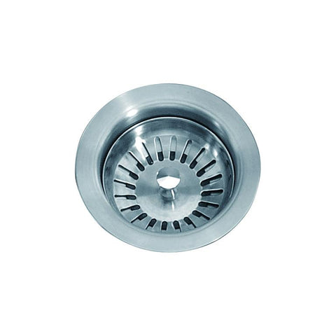 "Dawn Standard 3-1/2"" Stainless Steel Sink Strainer - SD-01"