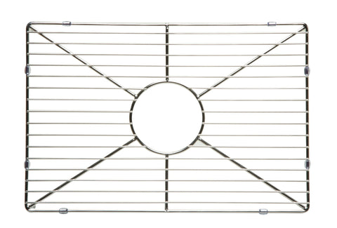 Alfi Brand Stainless Steel Protective Grid For AB2418 Fireclay Farmhouse Sink ABGR2418