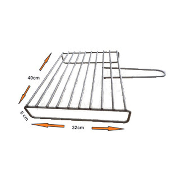 BBQ Grill Rack - Showroom Sinks