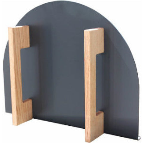 ... BrickWood Ovens Oven Door For Mattone Barile Series   Real Pizza Ovens  ...