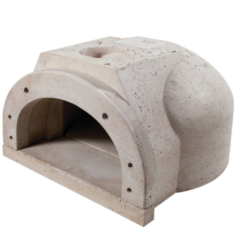 Chicago Brick Oven DIY Wood Fired Pizza Oven - CBO-500 BUNDLE - Real Pizza Ovens