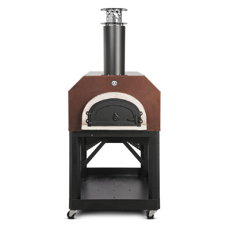Outdoor Pizza Oven With Stand, Wood Fired, Chicago Brick Oven ...
