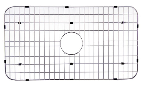 Alfi Brand Stainless Steel Protective Grid For AB532 & AB533 Fireclay Farmhouse Sink GR533 - Showroom Sinks