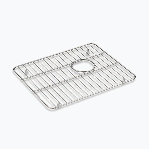 "Kohler K-5828-ST Sink Protector Grid For Whitehaven 36"" - Large Bowl"