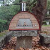 Prime Portable Wood Fired Pizza Oven