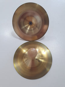 Hand Cymbals