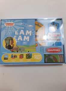 Thomas and Friends - Quiet Play Set